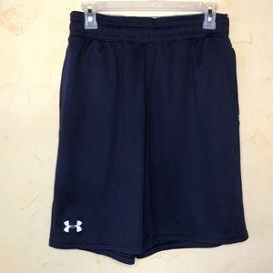Under Armour HeatGear Reflex Shorts